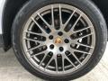 Porsche Cayenne Platinum Edition Rhodium Silver Metallic photo #15
