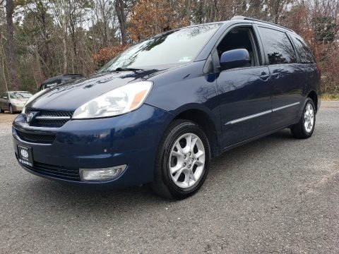 Stratosphere Mica 2005 Toyota Sienna XLE Limited AWD