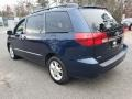 Toyota Sienna XLE Limited AWD Stratosphere Mica photo #5