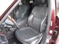 Mercedes-Benz GL 450 4Matic Cinnabar Red Metallic photo #18