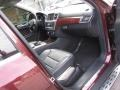Mercedes-Benz GL 450 4Matic Cinnabar Red Metallic photo #21