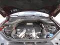 Mercedes-Benz GL 450 4Matic Cinnabar Red Metallic photo #25