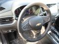 Chevrolet Equinox LT AWD Pepperdust Metallic photo #9