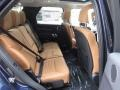 Land Rover Discovery HSE Loire Blue Metallic photo #19