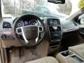 Chrysler Town & Country Touring Cashmere Pearl photo #13