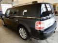 Ford Flex Limited AWD Agate Black photo #4