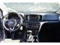 Kia Sportage LX AWD Sparkling Silver photo #13