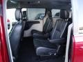 Chrysler Town & Country Touring Deep Cherry Red Crystal Pearl photo #22