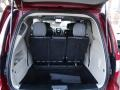 Chrysler Town & Country Touring Deep Cherry Red Crystal Pearl photo #23