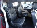 Chrysler Town & Country Touring Deep Cherry Red Crystal Pearl photo #27