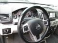 Volkswagen Routan SE Mercury Silver Metallic photo #14