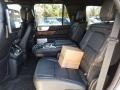Lincoln Navigator Reserve 4x4 White Platinum Metallic Tri-Coat photo #10