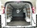 GMC Savana Van 2500 Cargo Summit White photo #11
