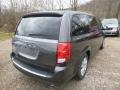 Dodge Grand Caravan SE Granite Pearl photo #5