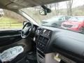 Dodge Grand Caravan SE Granite Pearl photo #11