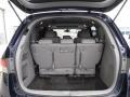Honda Odyssey EX-L Obsidian Blue Pearl photo #24