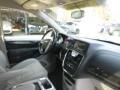 Chrysler Town & Country Touring Billet Silver Metallic photo #14