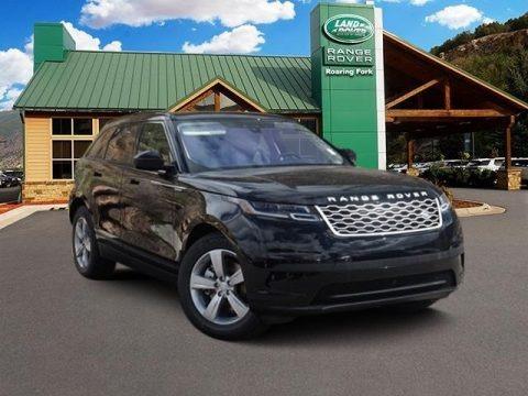 Narvik Black 2018 Land Rover Range Rover Velar S