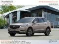 Buick Enclave Essence AWD Pepperdust Metallic photo #1