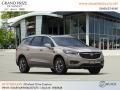 Buick Enclave Essence AWD Pepperdust Metallic photo #4