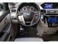Honda Odyssey EX-L Modern Steel Metallic photo #5
