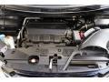Honda Odyssey EX-L Modern Steel Metallic photo #34
