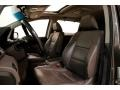 Honda Odyssey Touring Smoky Topaz Metallic photo #6