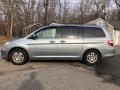 Honda Odyssey EX-L Nimbus Gray Metallic photo #2