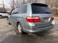 Honda Odyssey EX-L Nimbus Gray Metallic photo #3