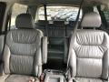 Honda Odyssey EX-L Nimbus Gray Metallic photo #12