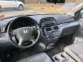 Honda Odyssey EX-L Nimbus Gray Metallic photo #16