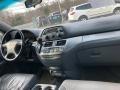 Honda Odyssey EX-L Nimbus Gray Metallic photo #18