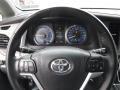 Toyota Sienna XLE AWD Predawn Gray Mica photo #22
