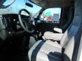 Chevrolet Express 2500 Cargo Extended WT Summit White photo #24