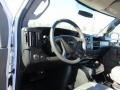 Chevrolet Express 2500 Cargo Extended WT Summit White photo #25
