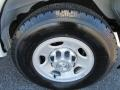 Chevrolet Express 2500 Cargo Extended WT Summit White photo #34