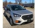 Ford Escape S Ingot Silver photo #1