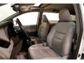 Toyota Sienna XLE Blizzard White Pearl photo #5
