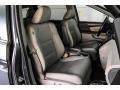 Honda Odyssey EX-L Modern Steel Metallic photo #6