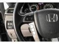 Honda Odyssey EX-L Modern Steel Metallic photo #19