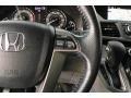 Honda Odyssey EX-L Modern Steel Metallic photo #20