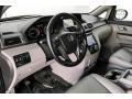 Honda Odyssey EX-L Modern Steel Metallic photo #23