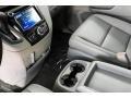 Honda Odyssey EX-L Modern Steel Metallic photo #24