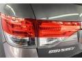 Honda Odyssey EX-L Modern Steel Metallic photo #27