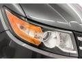 Honda Odyssey EX-L Modern Steel Metallic photo #33
