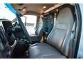 Chevrolet Express 2500 Work Van Summit White photo #26