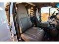 Chevrolet Express 2500 Work Van Summit White photo #29