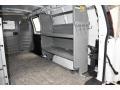 GMC Savana Van 2500 Cargo Summit White photo #10