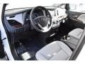 Toyota Sienna Limited AWD Blizzard Pearl White photo #5