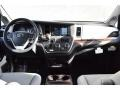 Toyota Sienna Limited AWD Blizzard Pearl White photo #8